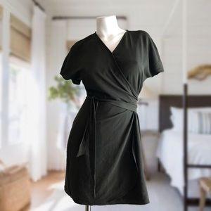 Apt.9   Wrap Dress